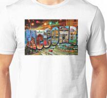 McComb MS Postcard 1 Unisex T-Shirt