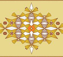 Dimensions of Intuition by varnasarovara