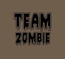 TEAM ZOMBIE by Zombie Ghetto by ZombieGhetto