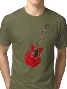 Gibson ES-335 Tri-blend T-Shirt