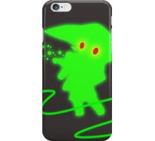 Green Elf iPhone Case/Skin
