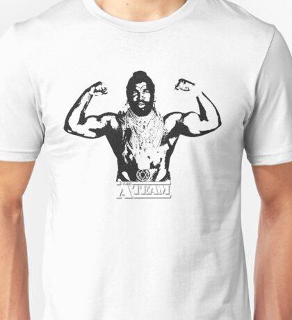 Mr T A-Team Unisex T-Shirt