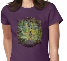 Lasting Impression Womens Fitted T-Shirt