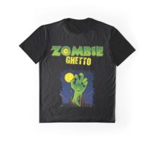 ZOMBIE GHETTO Graphic T-Shirt