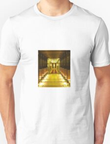 LEVEL 39 CROWN TOWERS Unisex T-Shirt