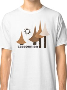 Wyld Caledonian Forest (in bark) Classic T-Shirt