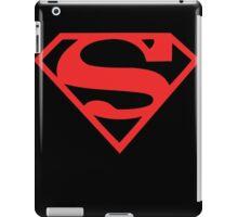 Superboy iPad Case/Skin