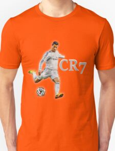 Ronaldo Real Madrid T-Shirt