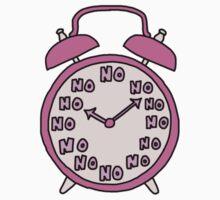 No Alarm Clock  by sadeelishad