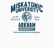 Miskatonic University Arkham Unisex T-Shirt