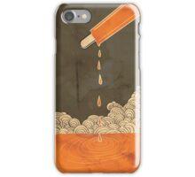 Orange Dreamscicle iPhone Case/Skin