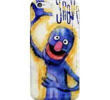 I am grover iPhone Case/Skin