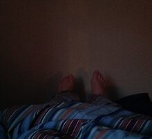 Photo Essay 1 - Waking up for School by Tubbytimmy