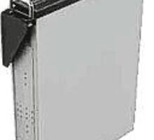 Wallmount Server Rack by serverrackoptio