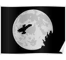 Seren-E.T. Poster