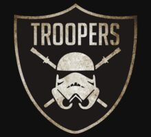 Team Troopers by morlock
