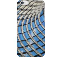 Roof Architecture iPhone Case/Skin