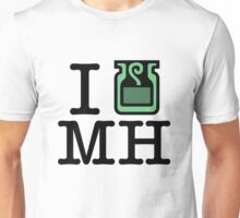 I (POTION) MH Unisex T-Shirt