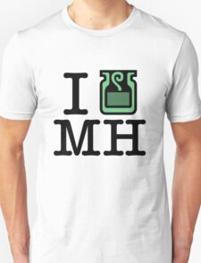 I (POTION) MH T-Shirt
