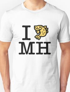 I (FISH) MH T-Shirt