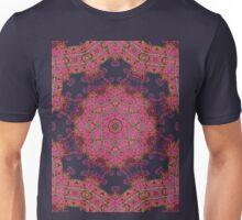 Mandalas 24 Unisex T-Shirt