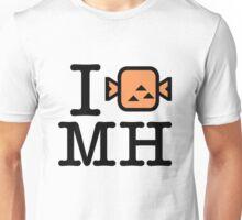 I (STEAK) MH Unisex T-Shirt