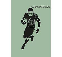 Adrian Photographic Print
