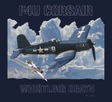 F4U Corsair  by Mil Merchant