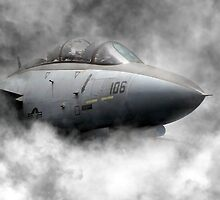 Tomcat Launch by J Biggadike