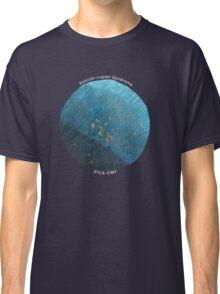 Talented Loving Stars Classic T-Shirt