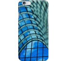 Architecture for the Sky iPhone Case/Skin