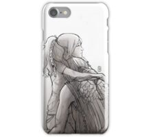 Daryl Dixon & Beth Greene - 01 iPhone Case/Skin