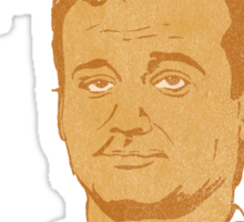 You're Awesome! Bill Murray Sticker