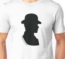 I like the hat Unisex T-Shirt