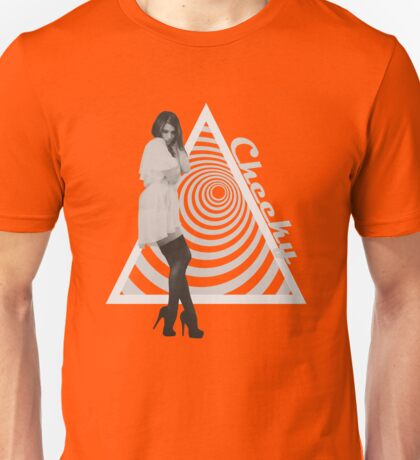 Hypno Girl Unisex T-Shirt