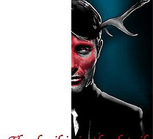 The Devil is in the Details by Brandi Alyssa Young