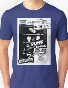 100 CLUB T-Shirt