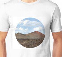 Lanzarote Landscape - Spain Unisex T-Shirt