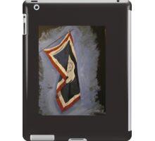 Wyoming State Flag iPad Case/Skin
