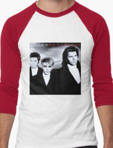 Duran Duran Notorious Album Vintage Men's Baseball ¾ T-Shirt