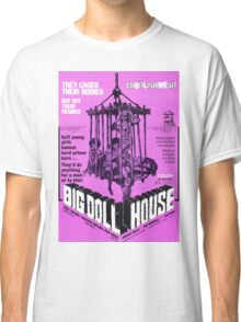 BIG DOLL HOUSE Classic T-Shirt