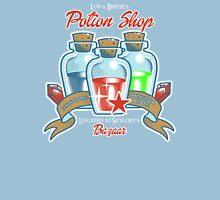 Skyloft Potion Shop Unisex T-Shirt