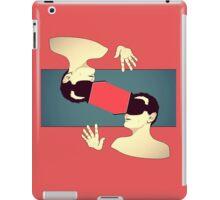 The Rift iPad Case/Skin