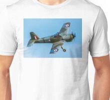 Percival Provost T.1 XF603 G-KAPW Unisex T-Shirt