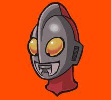 Ultraman by motoko-yo
