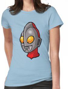 Ultraman Womens Fitted T-Shirt