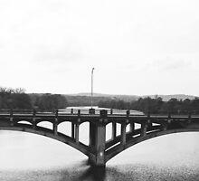   Bridge The Gap    by DaneDeaner