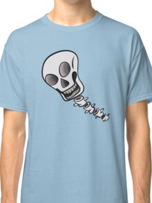 Skull & Spine Classic T-Shirt