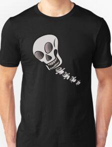 Skull & Spine Unisex T-Shirt