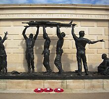 The National Memorial Arboretum #1 by acespace